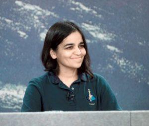 kalpana-chawla-young-age