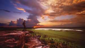 sunset-in-kakadu-national-park