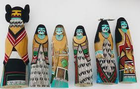kachina-dolls
