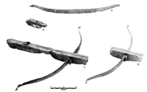 karankawas-weapons