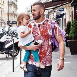 karim-benzema-and-his-daughter