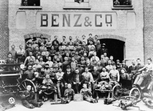 karl-benz-and-the-collegues