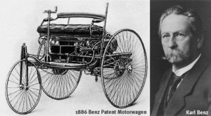 10 Facts About Karl Benz World S Facts