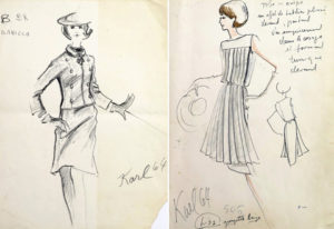 karl-lagerfeld-sketches