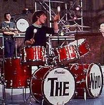 10 Facts About Keith Moon World S Facts