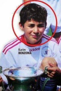 young-karim-benzema